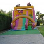 location feste bambini falu animazione